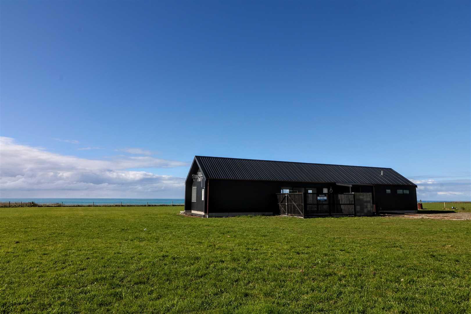 Coastal living and modern comforts