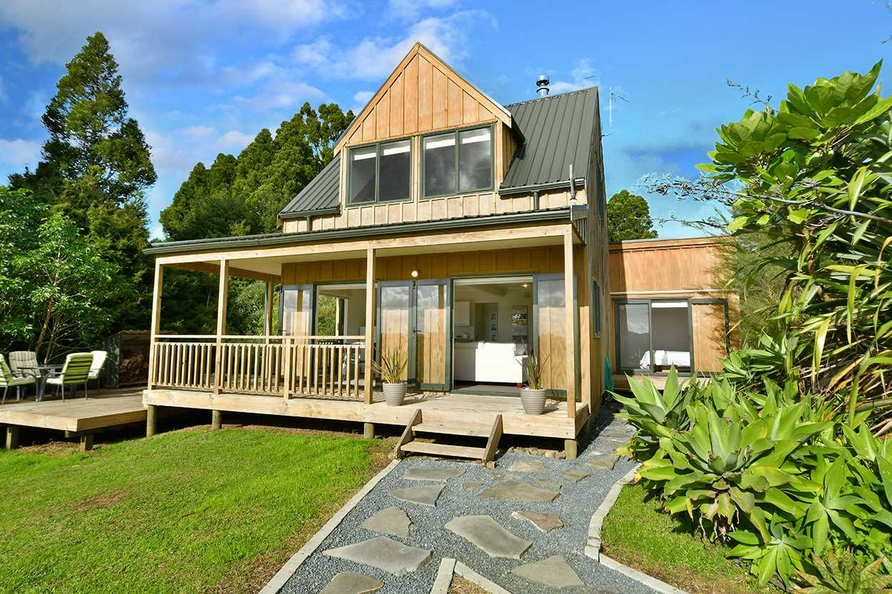 Affordable Wainui - WOW! WOW!