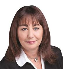 Lorraine O'Brien