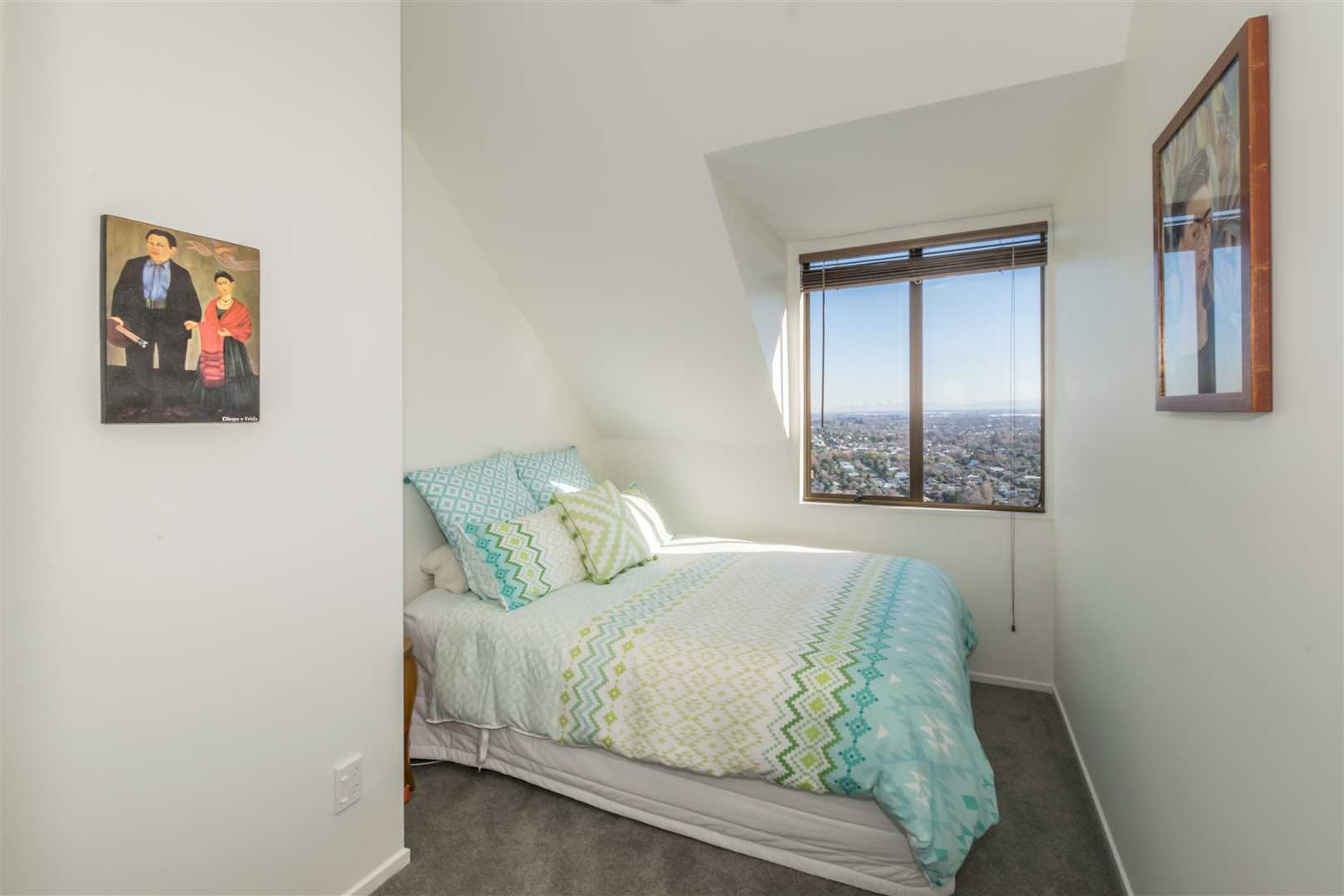 Guest room one