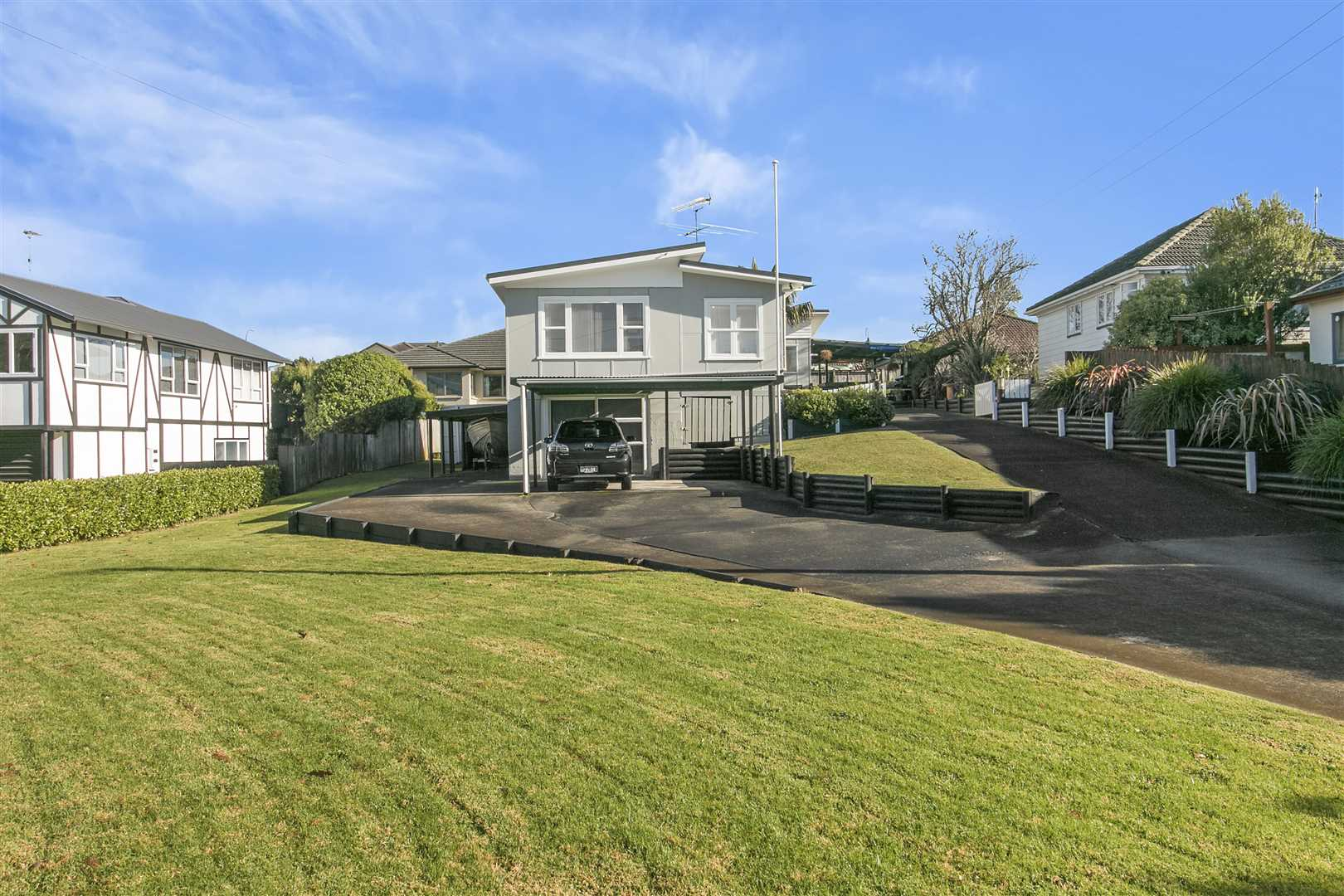 Fantastic Family Starter - Now Priced At $875,000