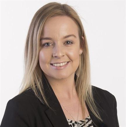 Samantha Hurley