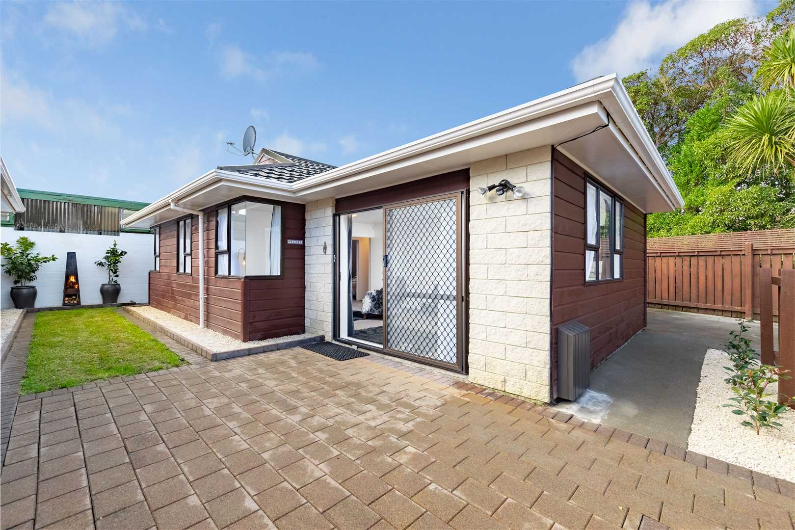 Affordable Petone Townhouse