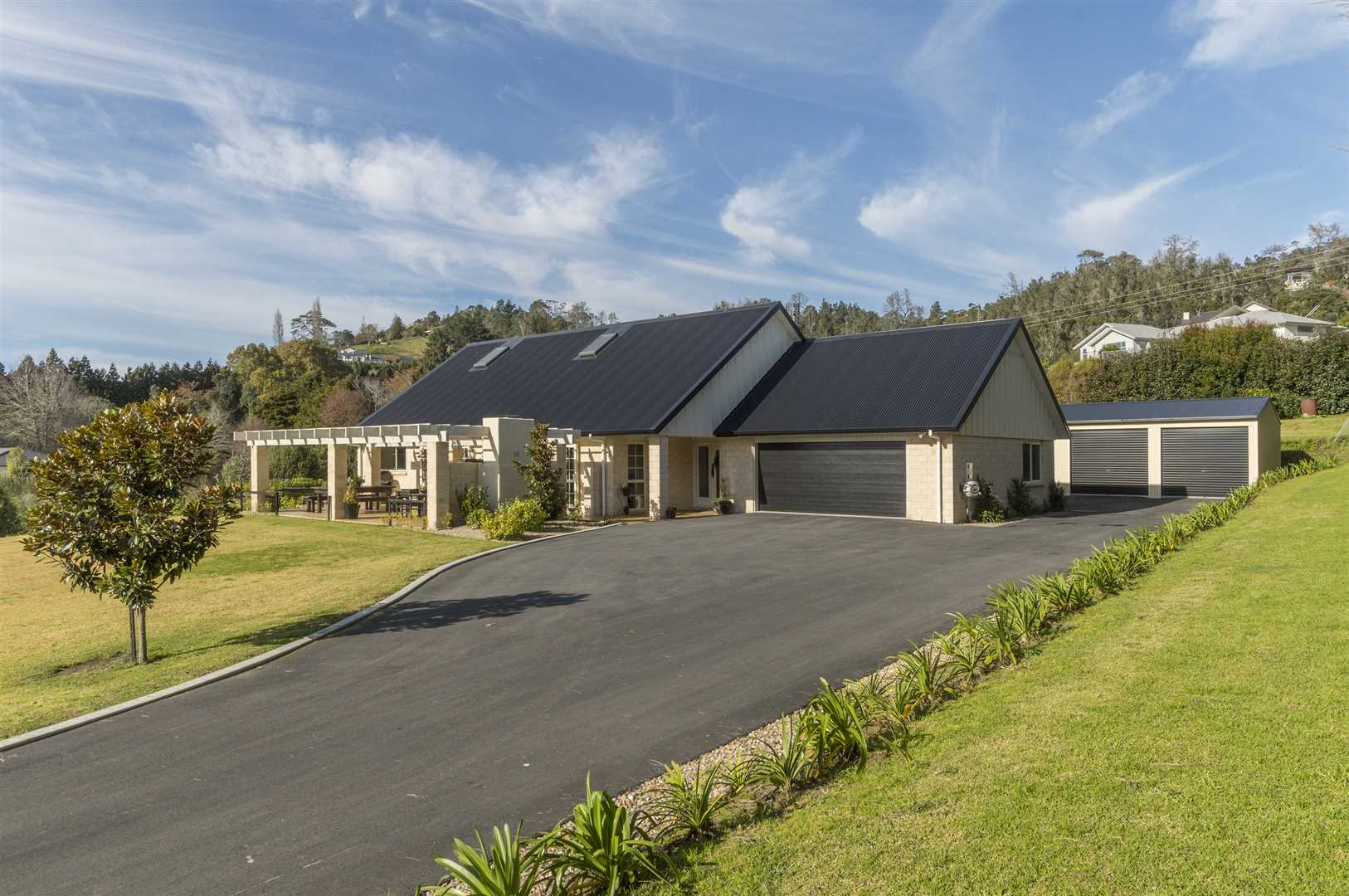 Enviable Lifestyle In Te Puna