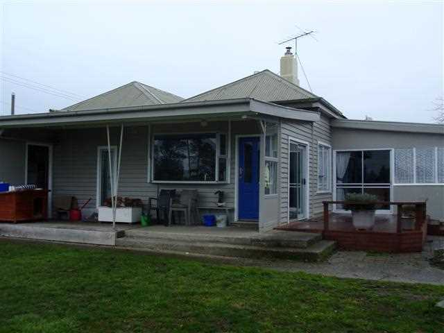 Location, Location in Riversdale