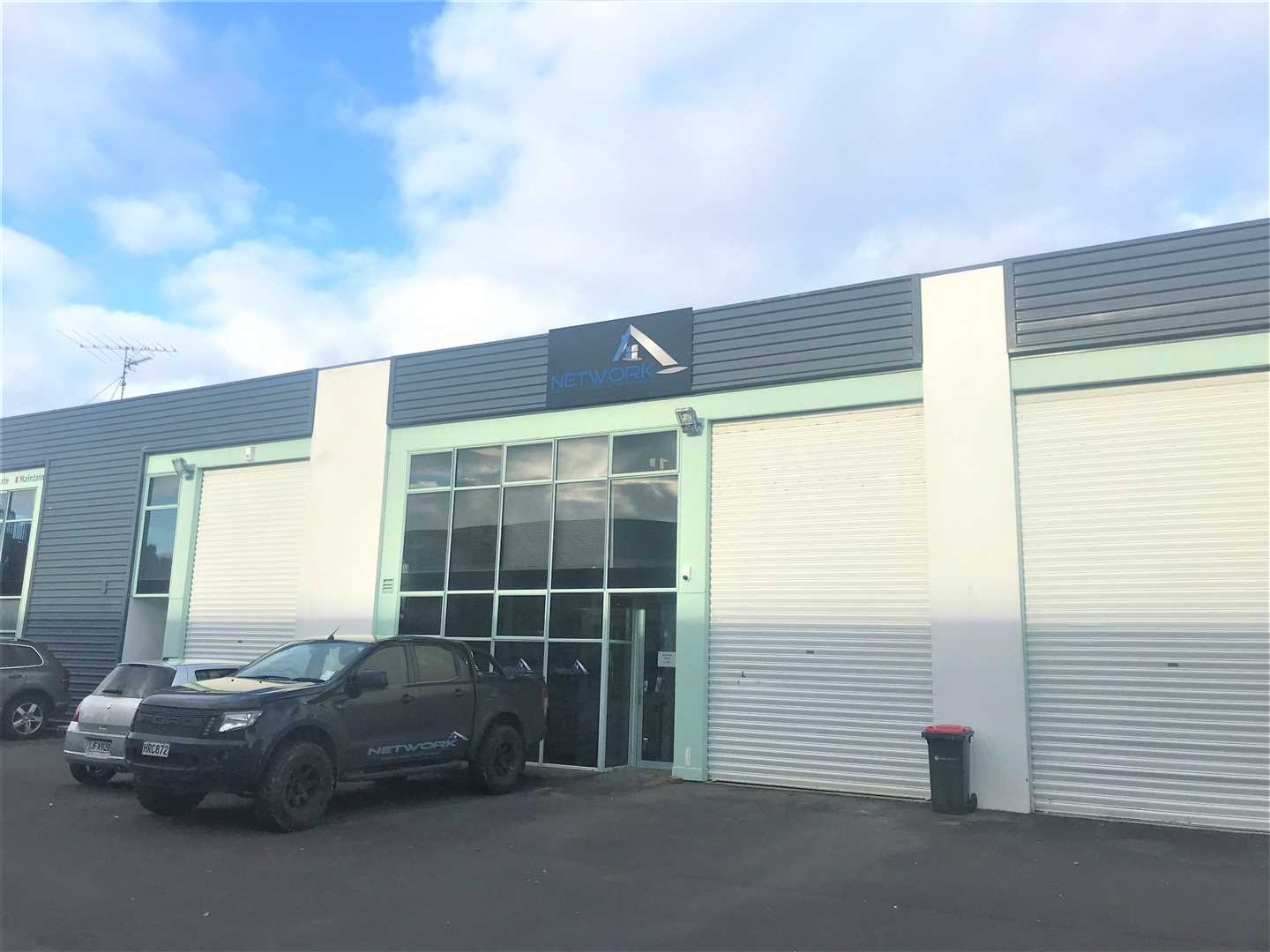 175m² Albany Industrial