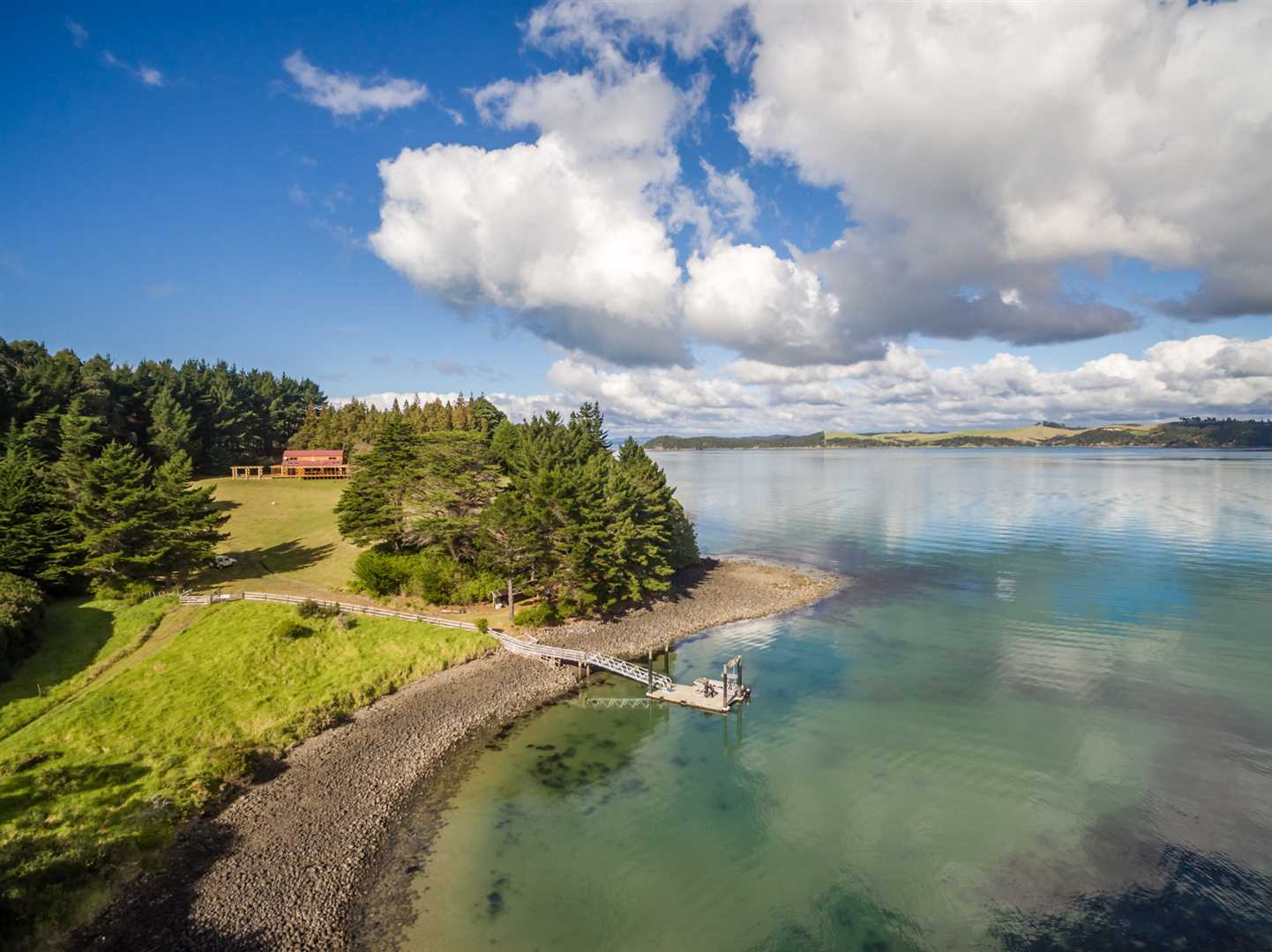 Gateway to the Bay of Islands - Deceased Estate