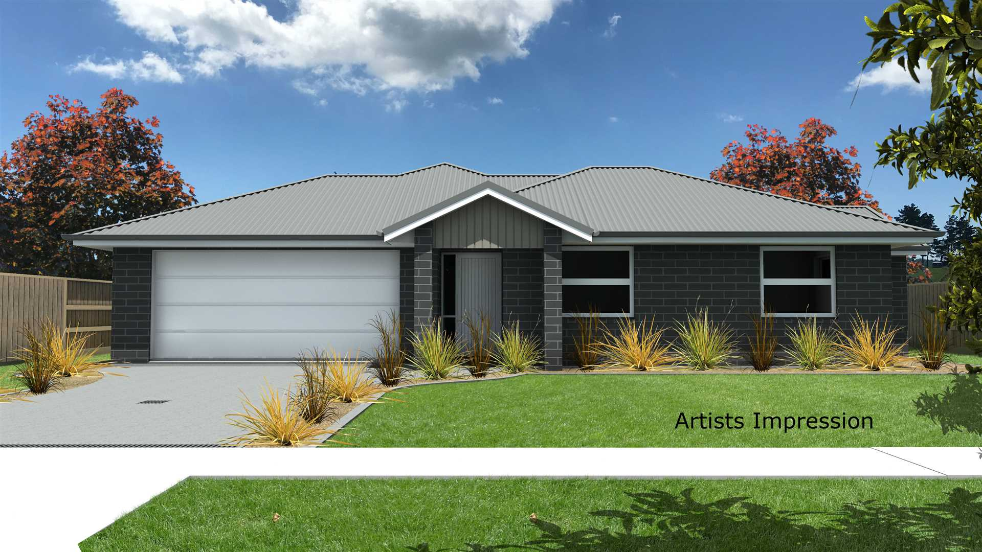 Waterford Point - New Homes