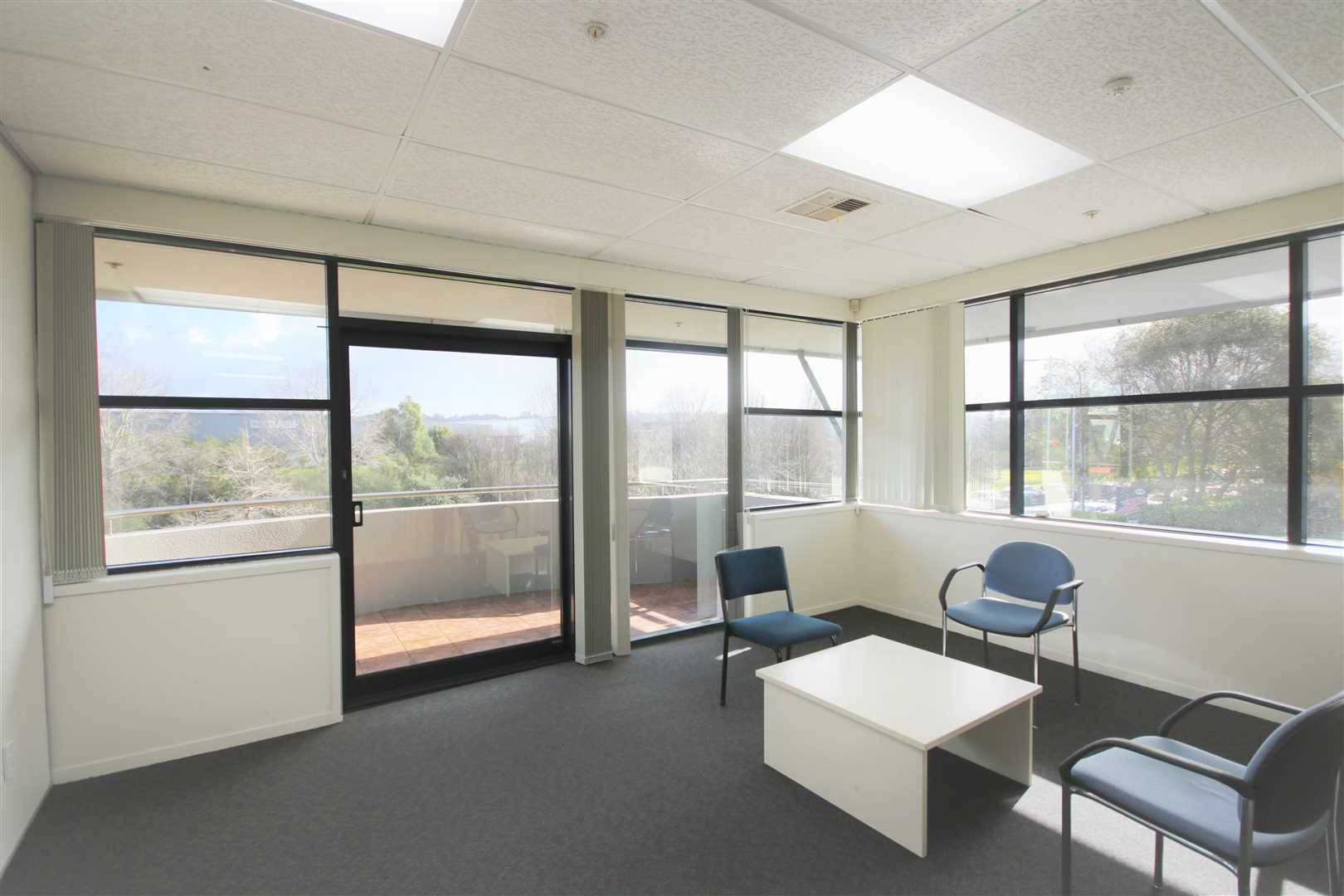 Albany Office & Utility - 441m²