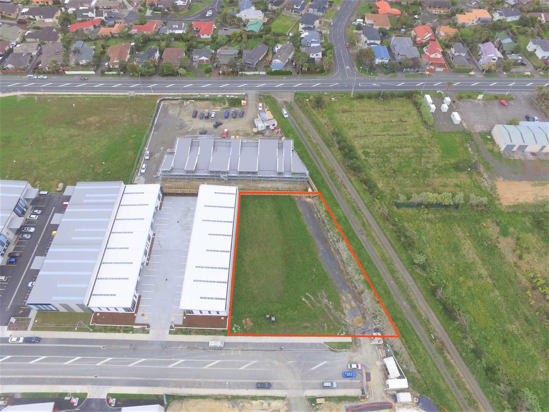 Standalone Industrial Hobsonville - 1,843m²