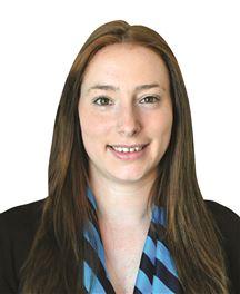 Sarah Preston