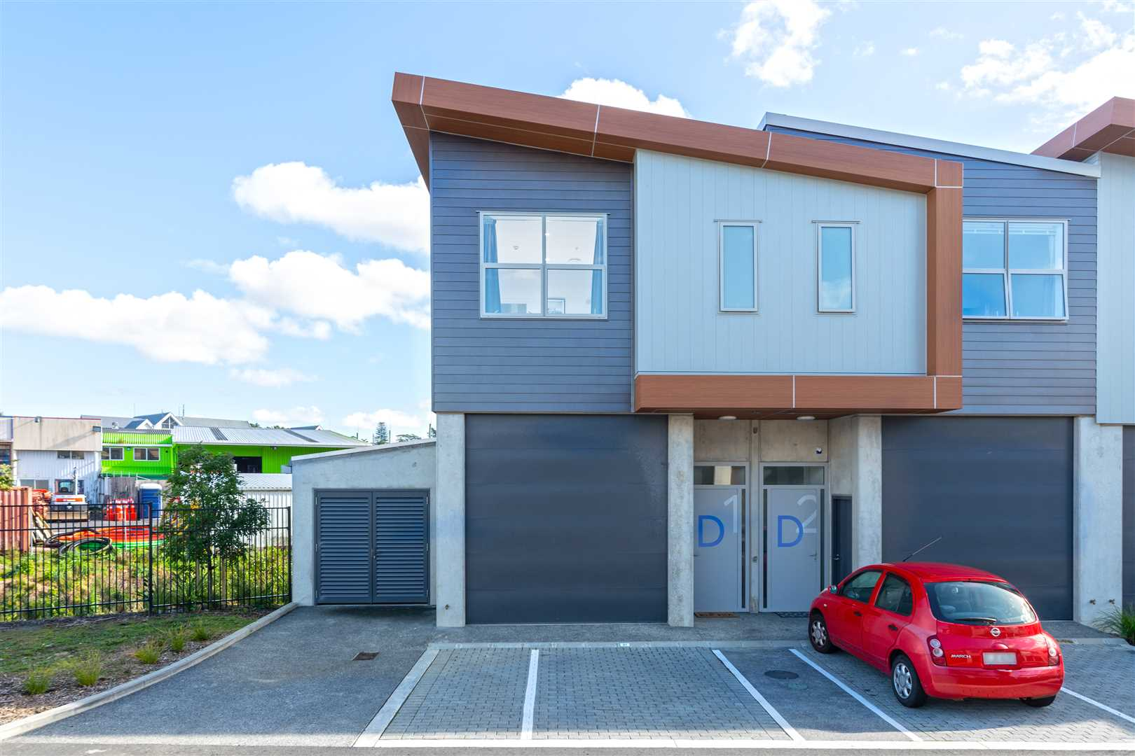 Albany, D1/18 Oteha Valley Road Extension | Harcourts Milford ...