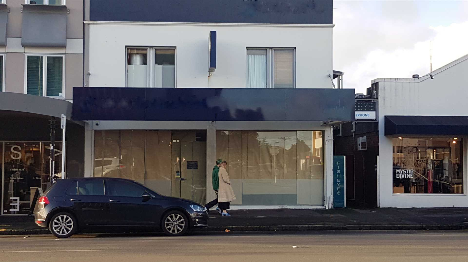 Prime Ponsonby Road Retail