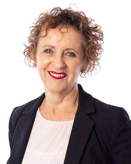 Jill Andrews