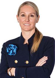 Claire Hutchinson