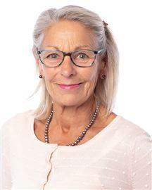 Christine Prebble