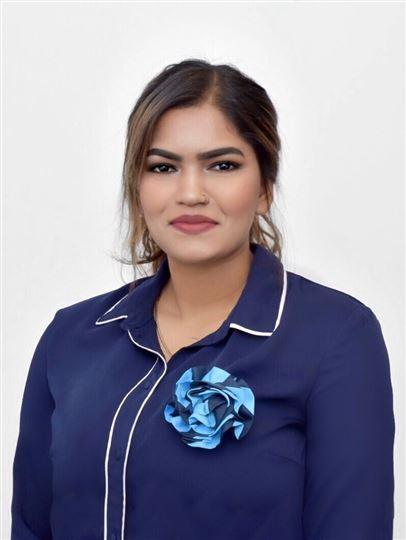 Shamiya Kumar