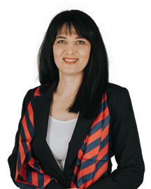 Liana Petrosyan