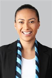 Aroha Griffiths