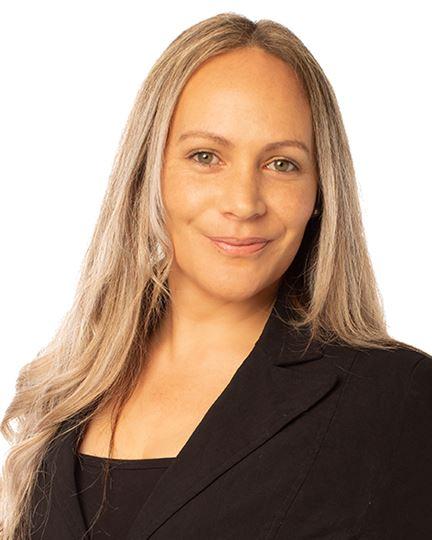 Alisa Ferris-Sheehan
