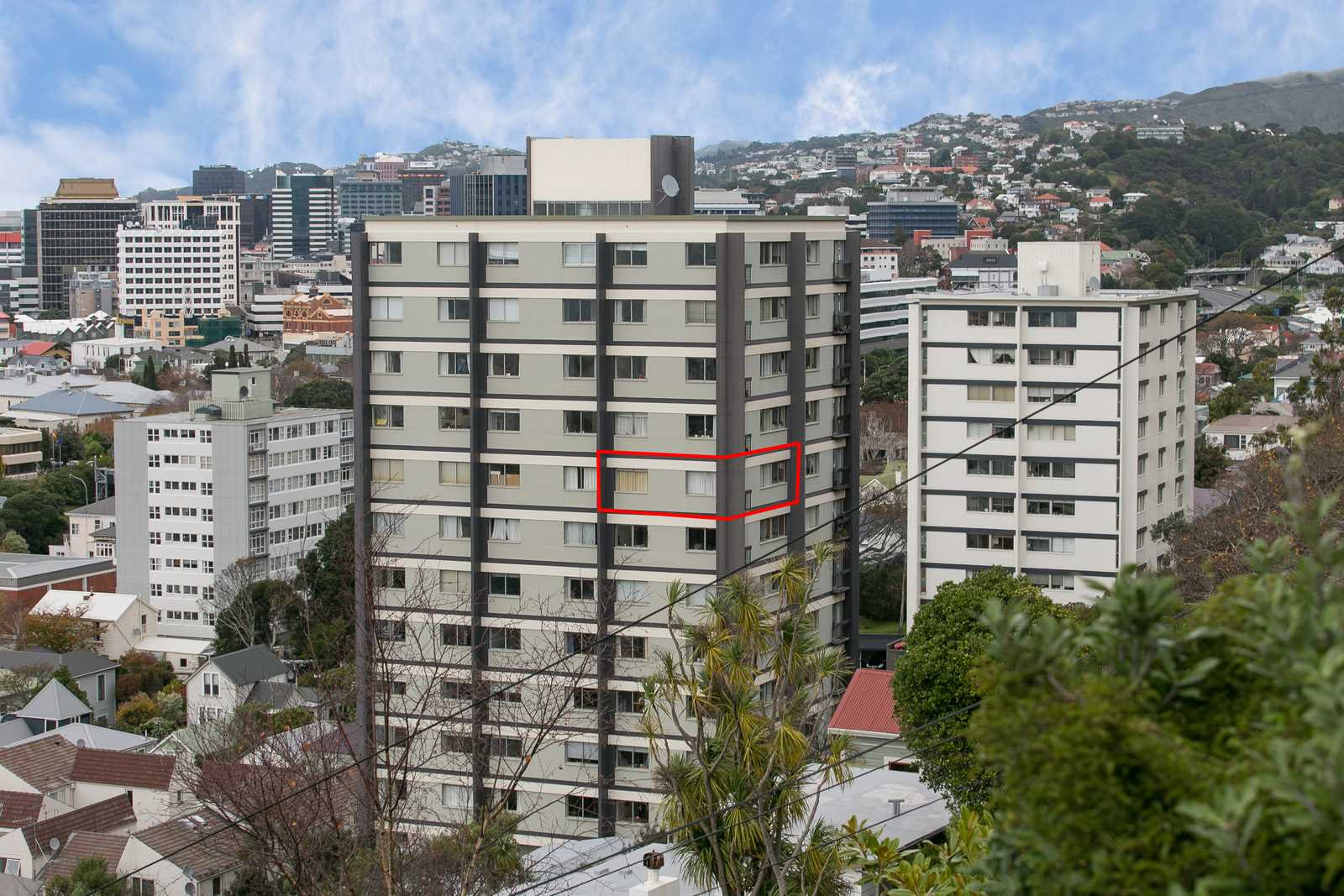 Your Own Thorndon Bolt Hole Or Tidy Rental