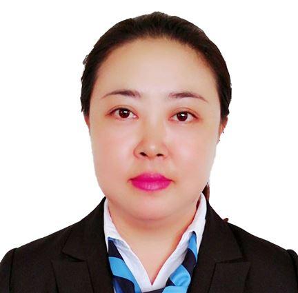 Yuan (Wendy) Fang