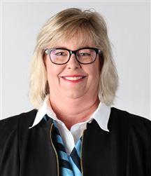 Sally Mutton