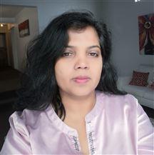 Sunita McGregor