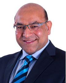 Patras Chaudhry