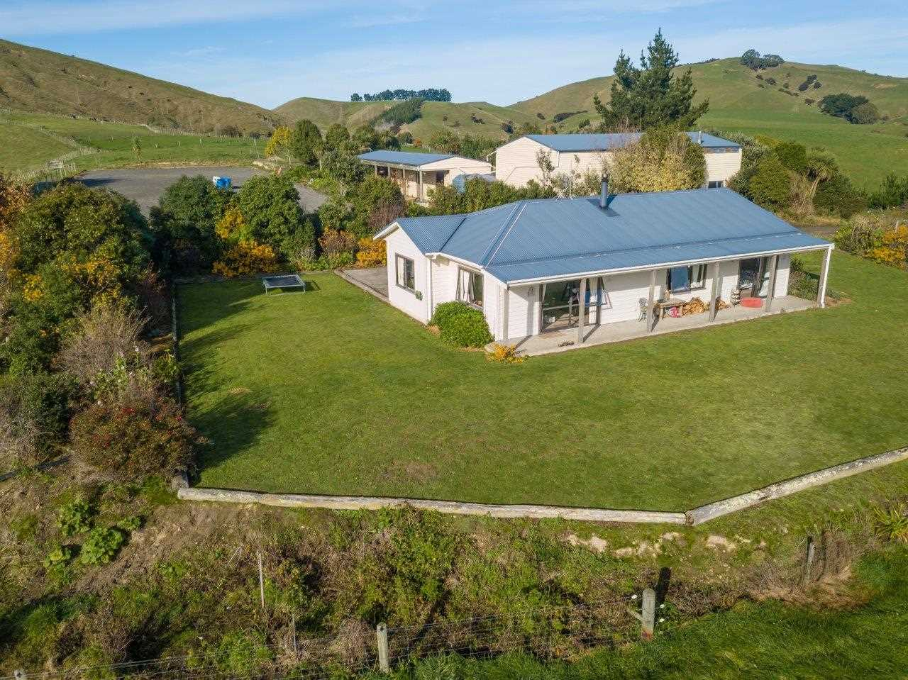 Lifestyle, Horses and Views! - BEO $595,000