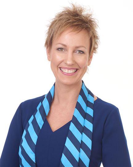 Lisa Marsden