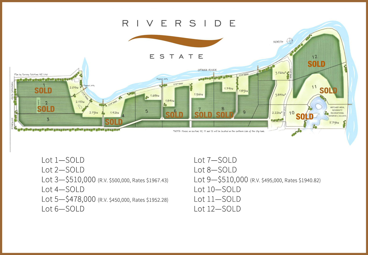 Riverside Estate