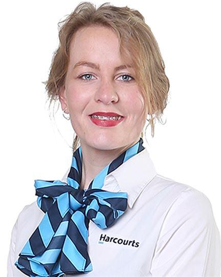 Lindsay Polmear