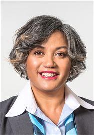 Shirlene Whaitiri
