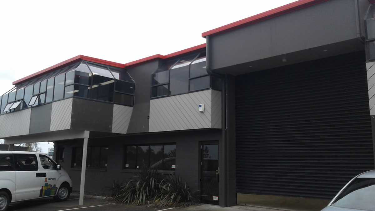 Well located Industrial Unit - East Tamaki