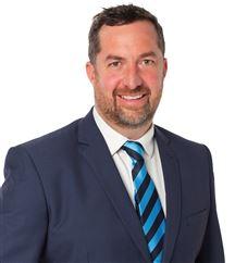 Corey O'Leary