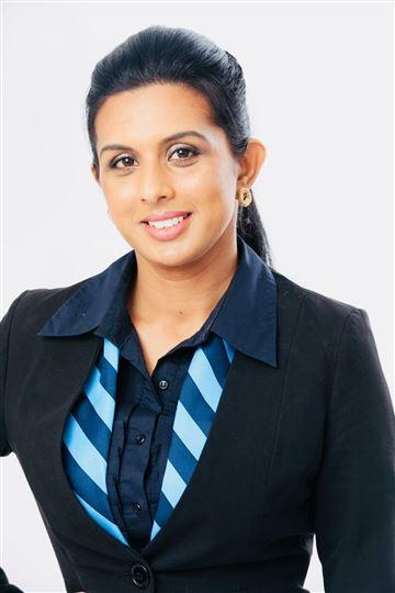 Arishma Kumar