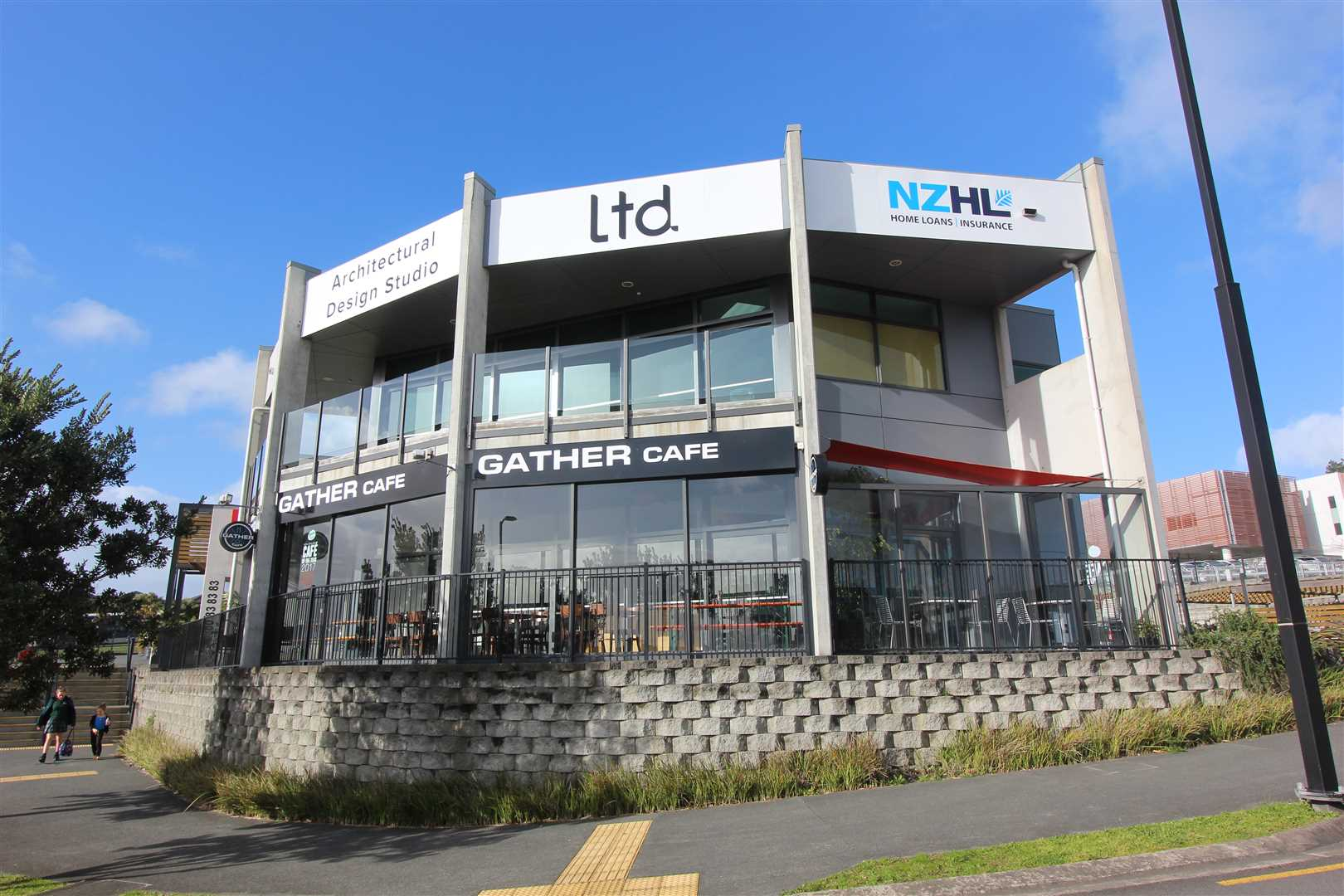 Silverdale Retail Investment with HUGE Upside!