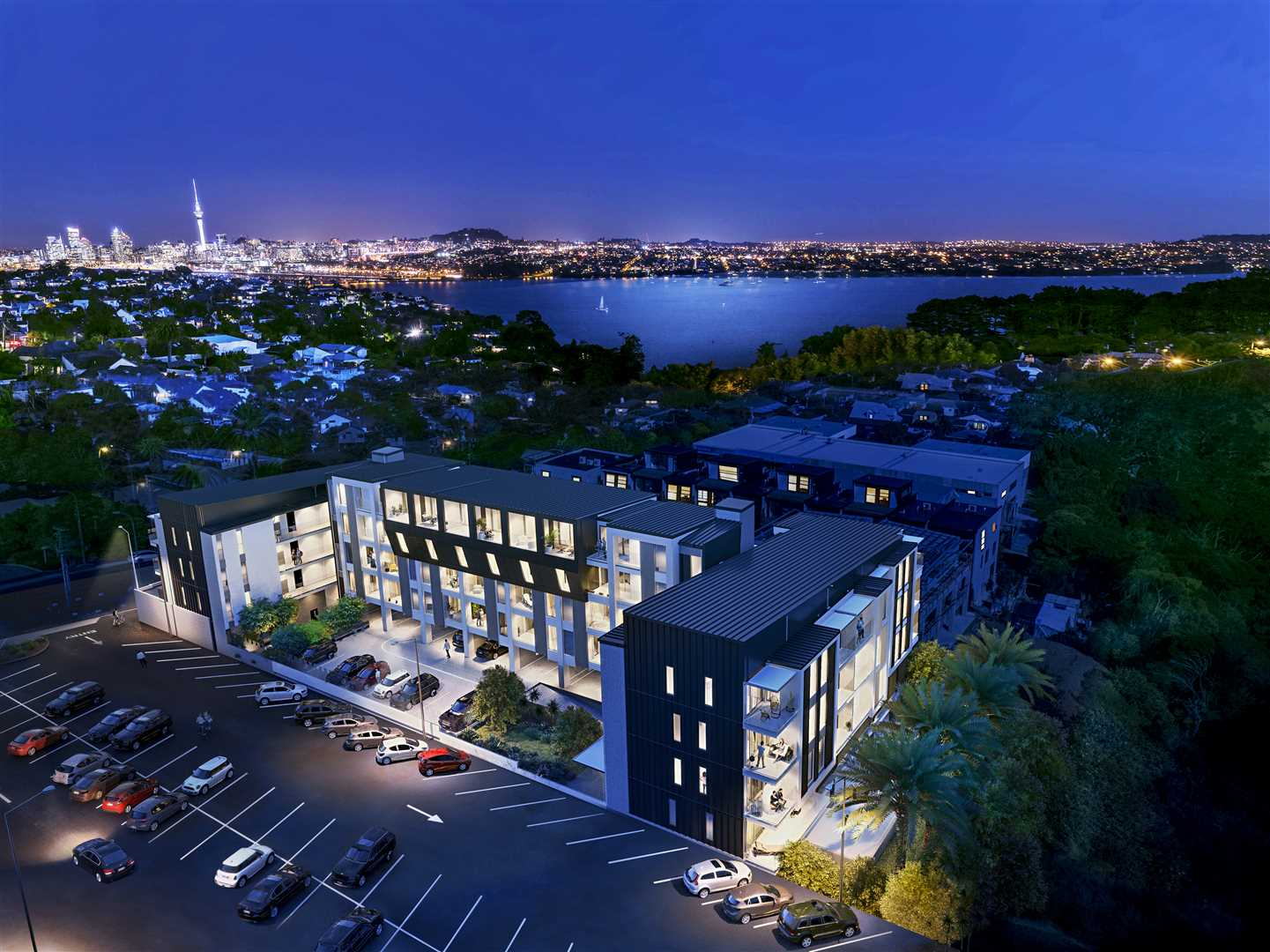 Chelsea Bay Residences - Luxury Living - Premium Location