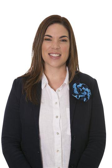 Tracy Gundersen
