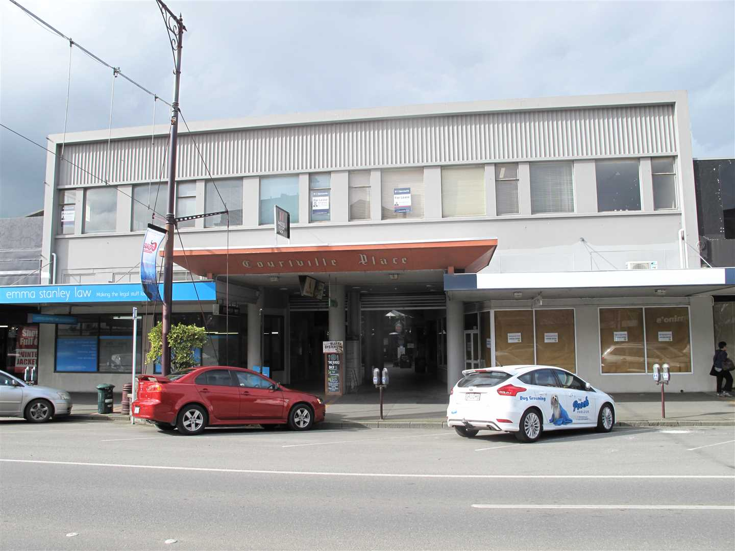 High Return Commercial Investment With Growth Potential