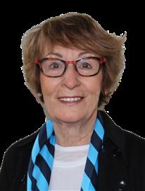 Beryl Archer