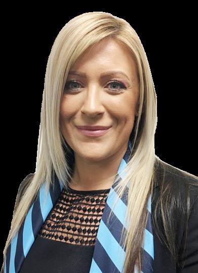 Tracey Charlett