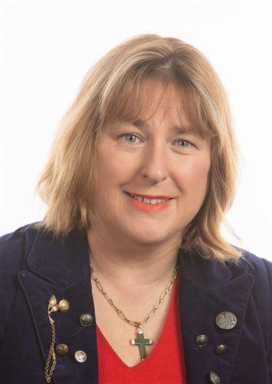 Debbie Pettigrew