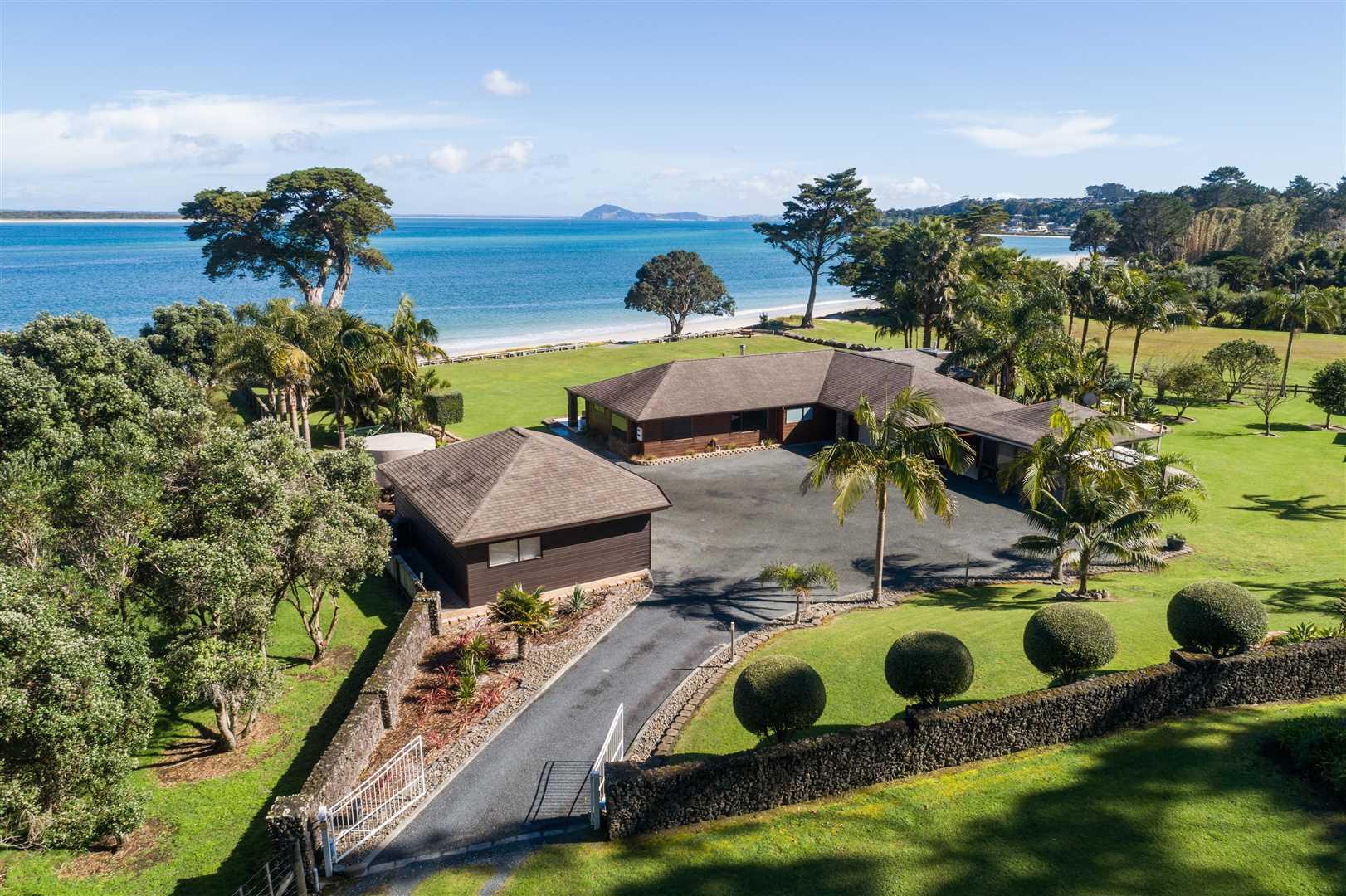 Pristine & Prestigious - Coastal Perfection
