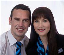 Jono & Kim Reeves
