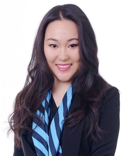 Freda Lin
