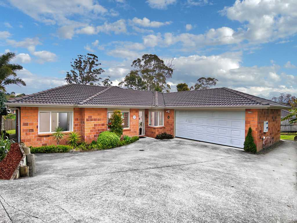 Family Agenda Dictates Sale: Must Be Sold