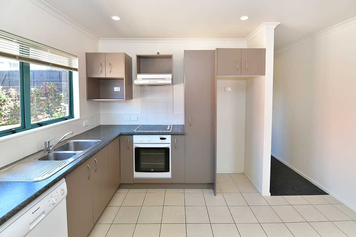 Well appointed kitchen, the hub of a home