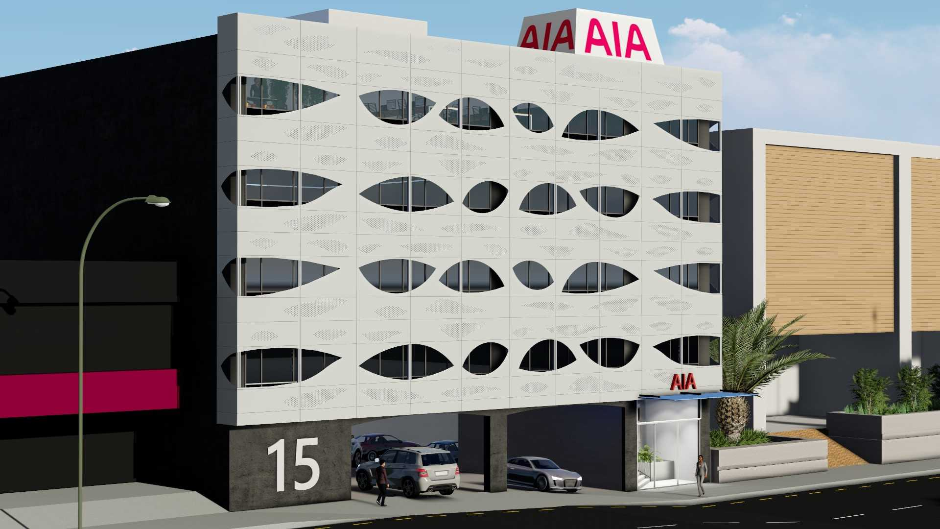Excellent Takapuna Office Space